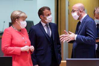 """Acuzații dure la summitul UE: Planul de relansare, blocat de ţările """"frugale"""""""