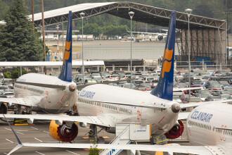Compania aeriană care și-a concediat toți însoțitorii de zbor. Piloții vor prelua sarcinile acestora