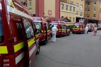 Analiză internațională: Când ar putea fi atins numărul maxim de cazuri de COVID-19 în România