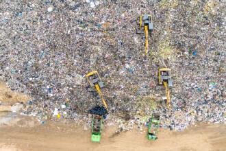 Autorităţile malaeziene au descoperit cea mai mare încărcătură de deşeuri toxice ilegale. Provine din România