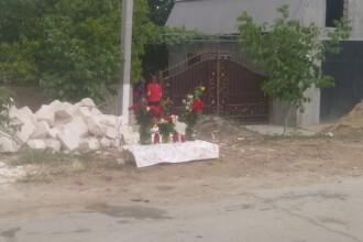 Accident îngrozitor într-un sat din Moldova. Un șofer beat a omorât trei persoane, printre care și primărița