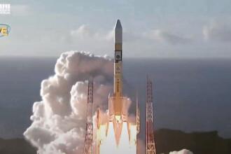 A decolat prima misiune spațială arabă spre Marte. Cât costă întreaga operațiune