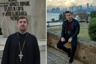 Cum a ajutat un preot la prinderea unui tâlhar. Povestea este incredibilă