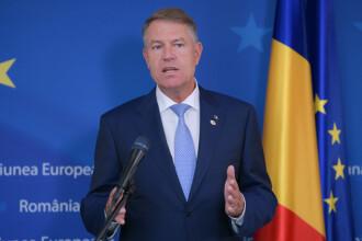 """Iohannis: """"România a obţinut 79,9 miliarde de euro la summitul UE"""". Cine va primi cei mai mulți bani"""