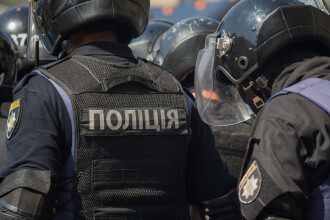 Cei 20 de oameni luați ostatici într-un autobuz în Luțk au fost eliberați, iar atacatorul reținut