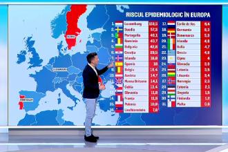 """Cine va intra în carantină la întoarcerea în țară. Lista țărilor din """"zona roșie"""""""