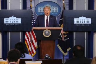 Profesorul care a anticipat rezultatele ultimelor 9 alegeri din SUA spune că Donald Trump va pierde în acest an