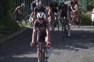 Mai mulți sportivi sosiţi la Sibiu pentru o competiţie internaţională de ciclism au căzut pradă hoților