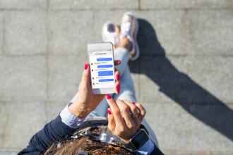Facebook Messenger și Instagram au picat joi, în România și în lume. Nu se mai pot trimite și recepționa mesajele