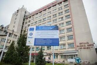 O fetiță de 9 ani a murit la Iași. Medicii din două spitale nu au știut ce are