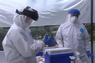 Coronavirusul face ravagii peste Ocean. SUA, Mexic și Brazilia, lovite din plin de pandemie