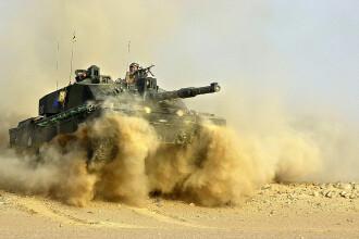 Un moldovean a fost condamnat în Italia după ce a fost prins construind un tanc. Voia să dărâme Guvernul de la Roma