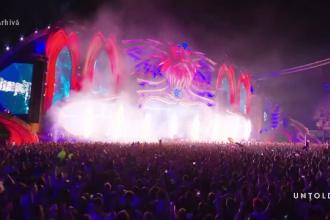 UNTOLD 2020. Ediția din acest an a festivalului se va desfășura online