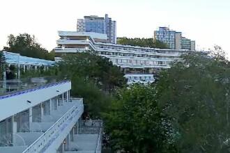 Complexul unde s-a filmat