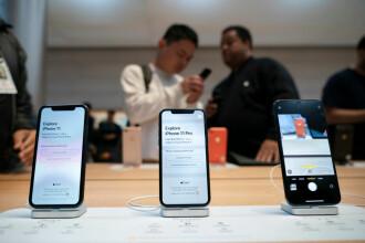 Decizie importantă luată de Apple. A început să producă Iphone 11 în India