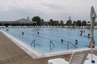 """Parcurile acvatice și piscinele, lovite din plin de criză. """"Anul acesta este de supraviețuire"""""""