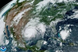 Uraganul Hanna face ravagii în Texas