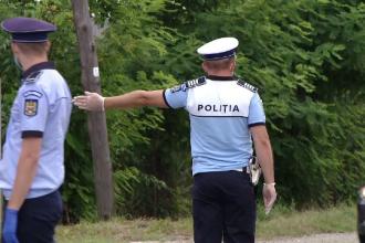 Sunt mai mulți polițiști care refuză șpaga. Procentul a crescut cu un sfert față de anul trecut