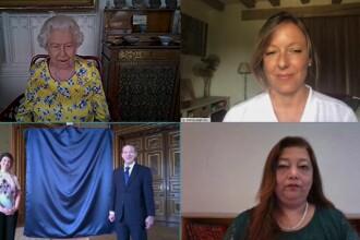 Premieră pentru regina Elisabeta a II-a. Experiența inedită de care a avut parte în weekend