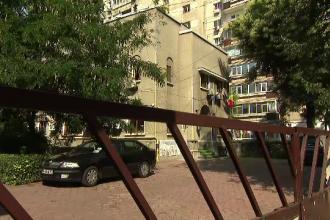 Focar de coronavirus la un cămin de bătrâni din București.