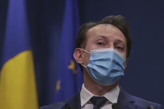 Fitch a menţinut rating-ul de ţară al României. Cîțu: Agenţia spune clar că PNL nu creşte taxe în 2021