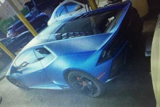 Un american a fost arestat după ce a cheltuit ajutoarele de stat pentru Covid pe un Lamborghini