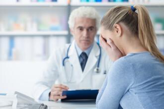 Pacienți păcăliți că au boli grave ca să cumpere aparatură medicală neomologată la suprapreț