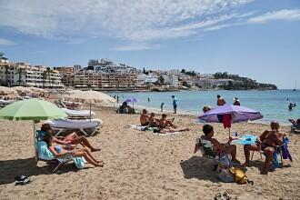 Spania și Marea Britanie, conflict din cauza turismului. Un ministru, printre cei care vor intra în carantină