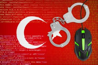 Turcia înăspreşte controlul asupra reţelelor sociale. Legea care provoacă îngrijorare