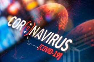 COVID-19 continuă să se răspândească agresiv pe glob. Peste 2 milioane de infectări în ultima săptămână
