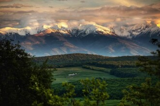 Țara Făgărașului, locul magic din România în care trebuie să ajungi măcar o dată