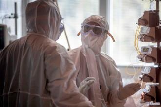 Revolta virusologilor din Germania împotriva celor care susţin imunizarea în masă