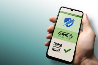 Descarcă de aici certificatul digital Covid. De ce ar trebui să-l ceri cu 5 zile înainte de utilizare