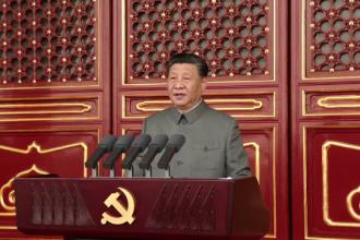 Economia Chinei, puternic lovită de crizele din energie, transport maritim și imobiliare