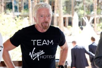 A început numărătoarea inversă: Richard Branson zboară în spațiu, cu 9 zile înaintea lui Jeff Bezos