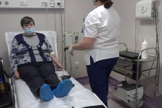 """Mărturiile pacienților care trec prin boala genetică gravă depistată în Suceava: """"În trei zile am pierdut şase kilograme"""""""