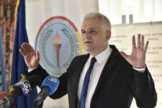 Comisarul Christian Ciocan, demis din funcția de director al Unității de Politici Publice a MAI