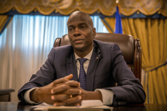 """Cine sunt asasinii președintelui din Haiti, Jovenel Moise. """"A fost un atac bine orchestrat"""""""