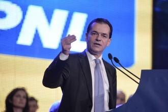 Orban: La ora actuală, premierul desemnat conform Statutului PNL sunt eu