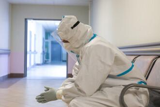 Coronavirus România, bilanț 20 septembrie. Rata de infectare în Capitală se apropie de 3
