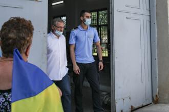 """Primele declarații ale lui Liviu Dragnea, după ce a fost eliberat: """"O perioadă de suferință, abuzuri și umilință"""""""
