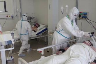 O noua fază dramatică a pandemiei de Covid-19. Ce se întâmplă în Rusia și în aproape toate statele asiatice
