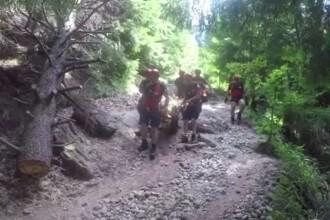 Tragedie pe munte. O femeie din Galați a murit în timp ce era în drumeție