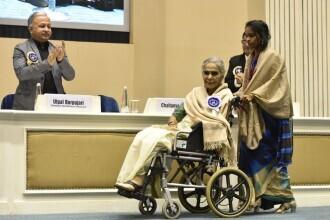 Doliu în lumea filmului. Actrița Surekha Sikri a murit la vârsta de 75 de ani