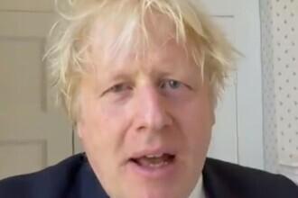 """Boris Johnson face apel la britanici să fie precauți când se elimină restricțiile: """"Vă rog!"""""""