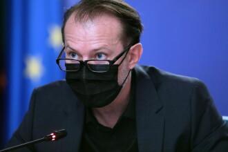 Florin Cîțu vrea să propună patronatelor o creștere a salariului minim de 8%, începând cu 1 noiembrie sau 1 decembrie