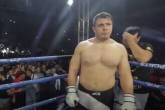 Tragedie în MMA. Luptătorul Murod Hanturaev a murit într-un accident rutier