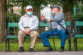 Peste 61.000 de pensionari au ieșit din sistem în ultimul an, în România