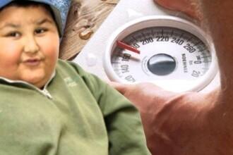 Foto. Cum arată astăzi Gabriel Măcărel, puștiul din Botoșani care avea 100 kg la 7 ani