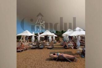 """Relatare din """"Iadul"""" turcesc. """"Cenușa acoperă resorturile care sunt pline cu turiști"""""""